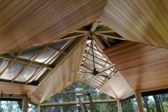 Timberceiling